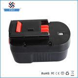 Black&Deker Ni-MH 14.4V 3000mAh 3.0ah nachladbare Batterie