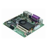 1037u miniItx 2 LAN Ingebedde Industriële Motherboard 10 Com, 8 USB, HDMI/VGA