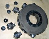 Стандартные части Ms&MCR запасные на сбывании (раздатчике, статоре, роторе…) Сделано в Китае