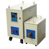 Máquina de aquecimento da indução eletromagnética do controle de IGBT para a venda (GYS-40AB)