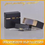 Boîtes de cadeau de carton de stockage de papier de carte d'or