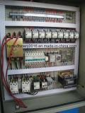Dobladora hidráulica de la placa de acero Wc67y-300X4000