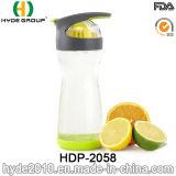 熱い販売500mlのガラスフルーツの注入のびん、BPAは放すフルーツの注入のびん(HDP-2058)を