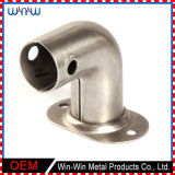 PPR instalación de tuberías de hierro maleable galvanizado de montaje de acero inoxidable T-Pipe