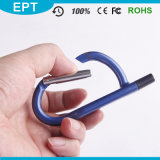 SHAPE Blue USB Flash Drive van Carabiner voor Laptop (EP018)