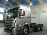 New Hyundai 6X4 Tractor Truck with Best Price