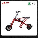 小型Eのバイクの小さい折りたたみの脂肪質のタイヤの電気自転車
