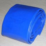 "1 ""PVC عالية الضغط Layflat خرطوم"