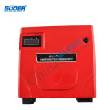 Inversor da potência da fonte de alimentação do produto novo 1400va de Suoer com carregador (SON-1400VA)