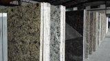 Pierre artificielle de quartz pour la partie supérieure du comptoir et la vanité de cuisine
