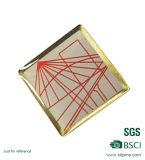 Divisa y Pin de encargo (XDBG-300) del metal del recuerdo del producto promocional