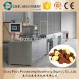 Plätzchen Gusu Nahrungsmittelschokolade knöpft Depositer Maschine