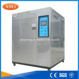 Compartimiento termal de la prueba del aire del choque de la alta exactitud