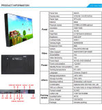Controller (MW-461VW)のLG/Samsung Screen 46 Inch LCD Video Wall Display
