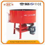 De gemakkelijke Concrete Mixer, filtert Concrete Mixer (JS350)