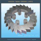 熱い販売1000W CNCのステンレス鋼のファイバーレーザーの打抜き機