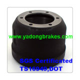 Tambour de frein de qualité 3557A/63635f