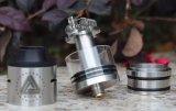 Atomizzatore di riempimento superiore Ijoy di Rta Rda dell'atomizzatore 4ml di Ijoy di controllo superiore illimitato del flusso d'aria illimitato