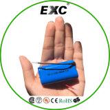 Батарея 3.7V 1500mAh батареи 14500 AA Li-иона длинной жизни