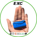 Batterie 3.7V 1500mAh der lange Lebensdauer Li-Ion-AA Batterie-14500