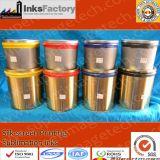 Silkscreen-Drucken-Sublimation färbt Siebdruck-Sublimation-Tinten ein