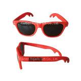 Personifizierte fördernde Sonnenbrillen UV400 mit Flaschen-Öffner