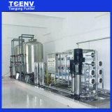 Große Kapazität RO-umgekehrte Osmose-Wasserbehandlung-System 40m3 Cj1125