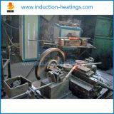 Fornace calda ad alta frequenza della forgiatrice del riscaldamento di induzione per il rubinetto