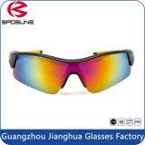Поляризовыванные солнечные очки для рыболовства, управляя, гольф спортов, футбол