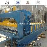 Rodillo de acero del azulejo de azotea que forma la maquinaria
