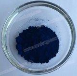 Tintes solventes del azul 67 (Orasol GN azul) para la capa