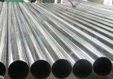 tubo de acero inconsútil inoxidable 304/316L/310S/201