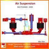 Hinterer Bus-Luft-Aufhebung-Sprung-Reparatur-Installationssatz-Luft-Aufhebung-Preis