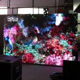 Visualización de LED a todo color al aire libre del vídeo P5.95 para hacer publicidad de la pantalla