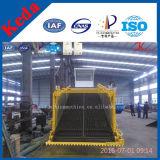 Máquina segador profesional del jacinto de agua de China