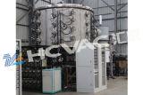 De glanzende Glanzende Gouden Machine van de Deklaag van het Titanium van het Roestvrij staal PVD van de Kleur