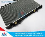 Alta calidad para Nissan P 12/Qr20de en el OEM auto del radiador: 21460-Au303