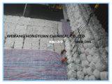 백색 마그네슘 염화물 조각