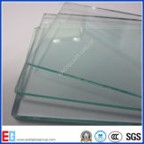 2-19mm/Color/Clear/Building/Float Glas