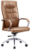 جديدة يصمّم كلاسيكيّة إرتفاع ظهر تنفيذيّ رئيس كرسي تثبيت ([رفت-2012])
