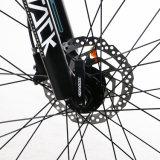 新しい方法セリウムのMTBのタイヤが付いている電気マウンテンバイク