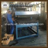 Cadena de producción del panel de emparedado de las lanas de roca (AF-s1100)