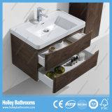 Unidad de baño de alta Quanity gabinete lateral con 2 cajones y 2 puertas (BF310D)