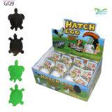 Magische wachsende Ei-Spielwaren-Schildkröten-Ei-Spielzeug-Tier-Eier