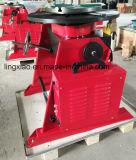 Tableau rotatoire de soudure certifié par ce HD-300 pour la soudure circulaire de tube