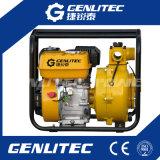 pompe à eau à haute pression d'essence jumelle de la turbine 1.5inch