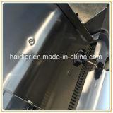 De Snijmachine van het Brood van de Snijdende Machine van de Toost van het roestvrij staal/de Snijmachine van de Toost
