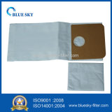 Il sacchetto filtro di avanzamento della polvere include il filtro due per l'aspirapolvere