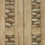 Papel de parede italiano do projeto do distribuidor Home do papel de parede