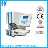 Appareil de contrôle automatique de résistance de Digitals d'écran LCD